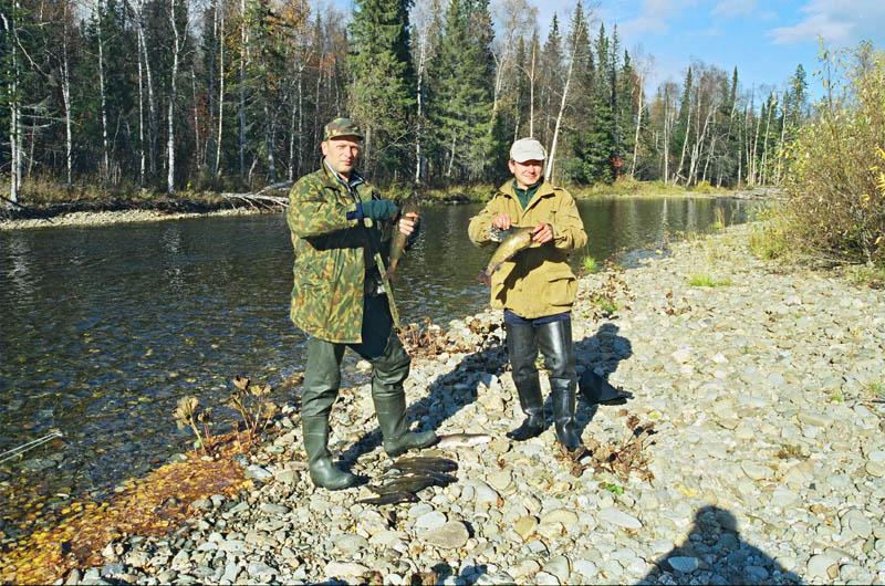 запреты на рыбалку на урале